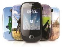 Компания Huawei готовит к анонсу недорогие телефоны Ascend Y 100 и G7105