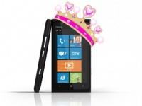По «мнению» Siri, Lumia 900 больше не является лучшим телефоном в мире