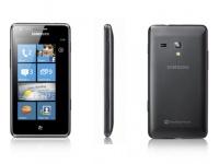 Объявлена стоимость Samsung Omnia M оценили для Италии