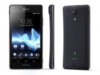 Первые данные о международной версии смартфона Xperia GX