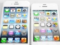 9to5 Mac: новый iPhone получит 3,95 дюймовый дисплей