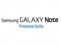 Samsung объявил о релизе обновления Galaxy Note до Android 4.0 ICS с пакетом Premium Suite
