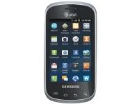 Анонсирован недорогой QWERTY-слайдер под управлением Android 2.3 - Samsung Galaxy Appeal