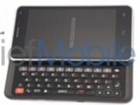 Первое фото смартфона LG LS860 Cayenne