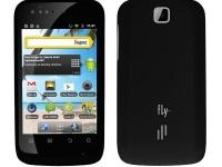Смартфон Fly Wizard (IQ245): недорогой dual-SIM Android-смартфон