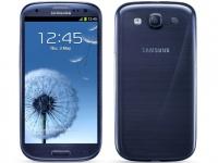 Синий Samsung Galaxy S III задерживается: у производителя возникли проблемы