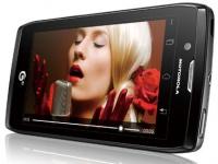 Motorola RAZR V MT887: еще один смартфон под Android 4.0 для китайского рынка