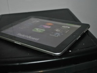 На eBay за астрономическую сумму продали iPad с двумя портами для док-станций
