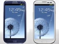 В Vodafone и Clove заявляют о проблемах с поставками Samsung Galaxy S III
