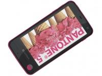 В Японии вышел смартфон Sharp Pantone 5 107SH с дозиметром радиации