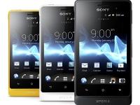 Sony Mobile вывела на рынок защищенный смартфон Sony Xperia go