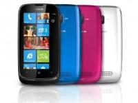 Стартовали продажи смартфона Nokia Lumia 610