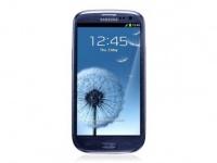 Дисплей в Samsung Galaxy S III защищает стекло Gorilla Glass 2