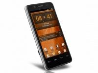 Orange San Diego: стартуют продажи первого смартфона с процессором от Intel