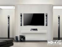 LG показала флагманскую модель домашнего кинотеатра с 3D-звуком BH9520TW