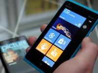Nokia Lumia 900 может быть оснащена Windows 8