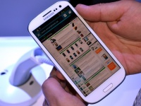 Samsung GALAXY S III в Украине начнет продаваться 22 июня по цене 6999 гривен