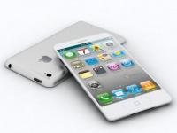 iPhone 5 получит ультратонкий корпус и 4,08 дюймовый дисплей – слухи
