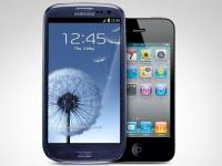 Apple просит суд не пускать Samsung Galaxy S III на внутренний рынок США
