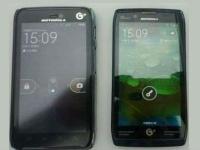 Первые фотографии смартфона Motorola Droid RAZR HD