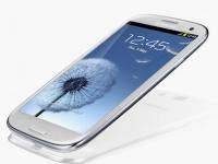В Корее «засветилась» модификация Galaxy S III с 4-ядерным процессором и 2 Гб оперативки