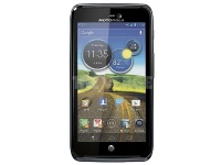 Первое фото американской версии смартфона Motorola Dinara