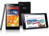 В Европе стартуют продажи смартфона LG Optimus 4X HD