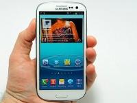 «Фокстрот. Техника для дома» объявляет о начале продаж смартфона Samsung Galaxy SIII