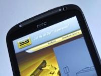 HTC покупает компанию, которая может помочь в борьбе с Apple