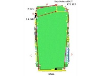 Первые данные о смартфоне Motorola Dinara Atrix 3