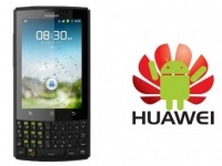 Huawei готовит смартфон c QWERTY-клавиатурой в портретном форм-факторе