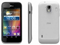 ZTE Grand X LTE (T82) анонсирован для рынков европейских стран