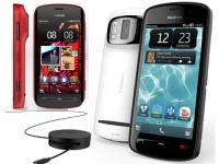 Стартовали продажи смартфона Nokia 808 PureView: ценовая бирка $699
