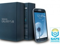 Samsung готовит Galaxy SIII для корпоративного пользователя
