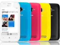T-Mobile займется реализацией лимитированной версии Nokia Dark Knight Rises Lumia 710