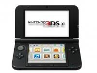 Nintendo 3DS LL (3DS XL): новая игровая консоль за $200