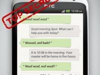 Слухи: HTC готовит анонс конкурента Siri
