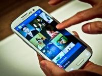 Для Кореи Samsung представит еще одну модификацию Galaxy S III