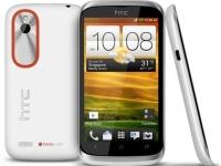 HTC Desire V dual-SIM начал продаваться в Индии