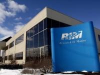 RIM не сможет удержать свой мобильный бизнес