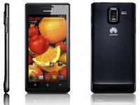 Huawei Ascend P1 XL ждем в продаже в этом месяце