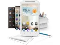 Emotion для Android 4.0 ICS: китайская Huawei продемонстрировала фирменный интерфейс