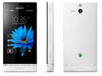 Sony Xperia U получит усиленный аккумулятор
