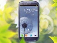 Samsung представит специальную версию Galaxy S III для разработчиков