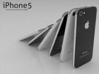 В Сети засветилась передняя панель iPhone 5