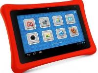 Nabi 2: 200-долларовый защищенный китайский планшет для детей