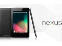Google временно свернула продажи Nexus 7 (16 Гб)