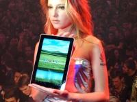 Huawei анонсировала промо-видео планшета MediaPad 10 FHD