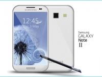 Известна новая дата анонса планшетофона Samsung Galaxy Note II