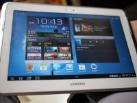 Известны характеристики планшета Samsung Galaxy Note 10.1